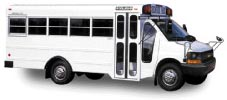 Carpenter Bus Sales Inquiry